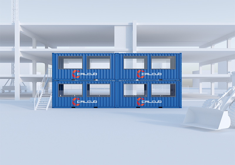 container-construction