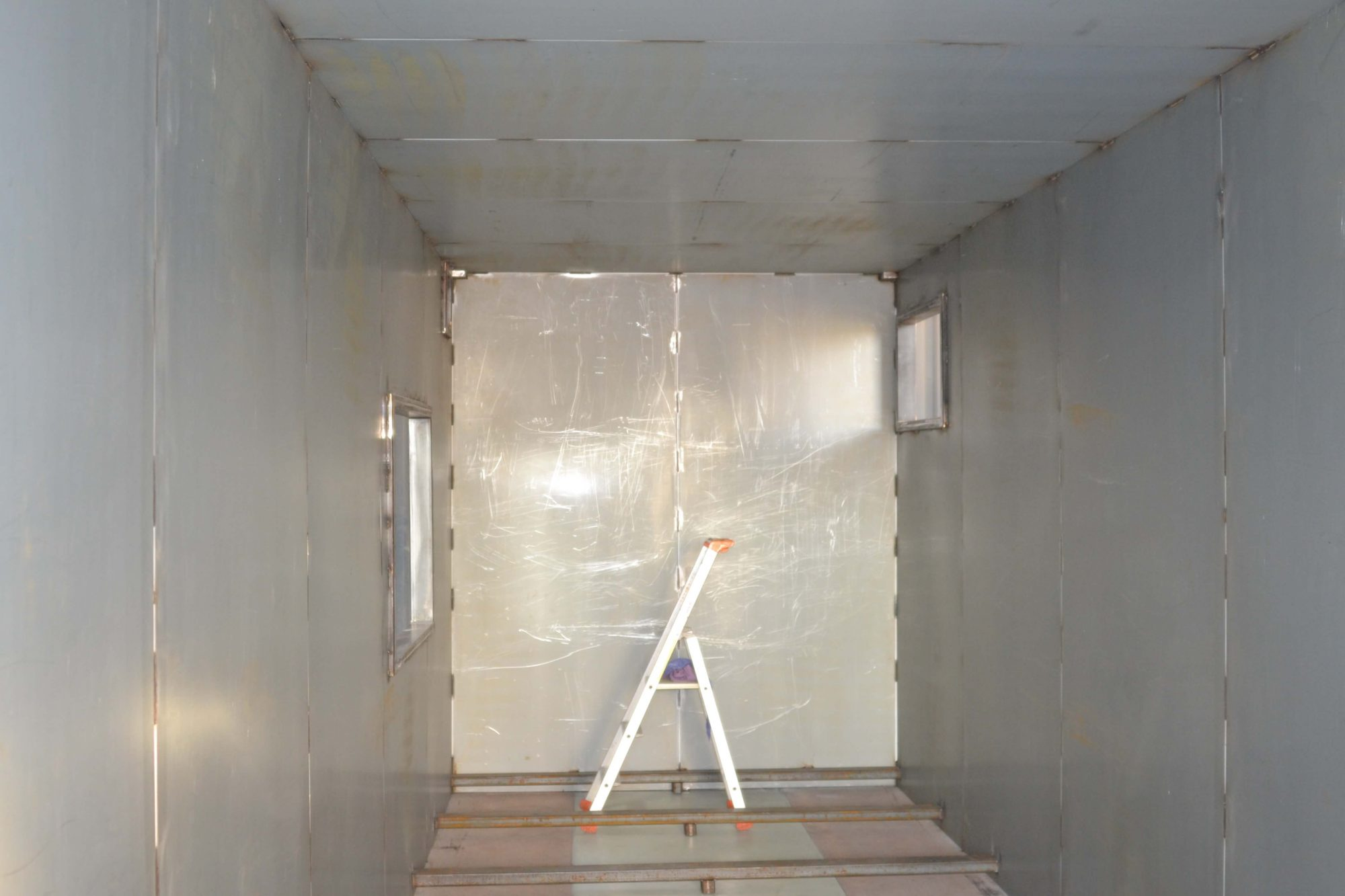 container-blindage-armee