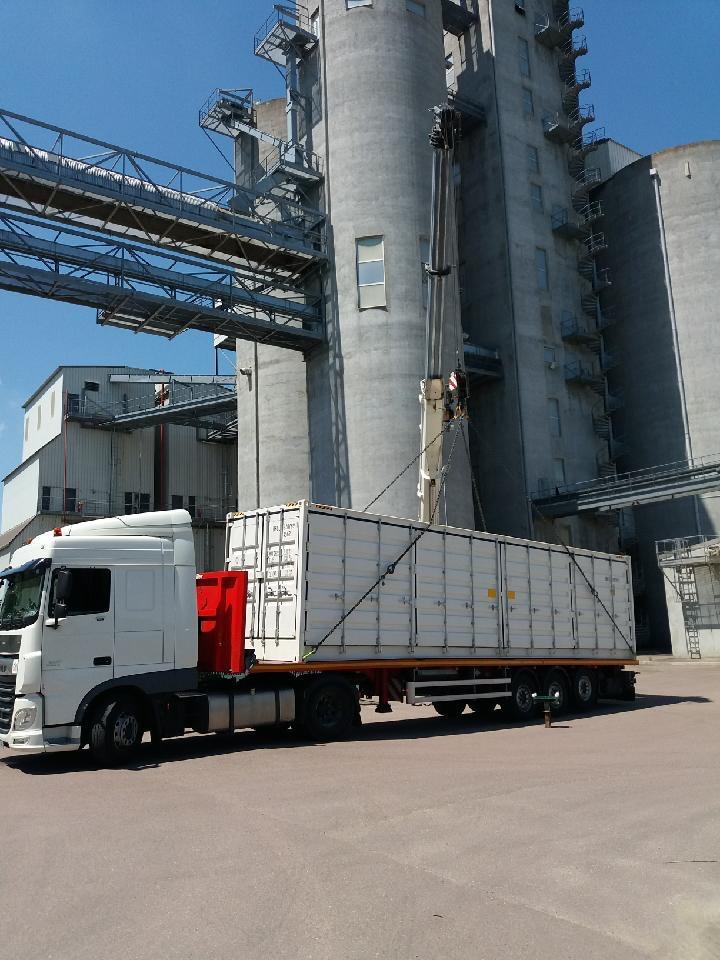 container-industriel