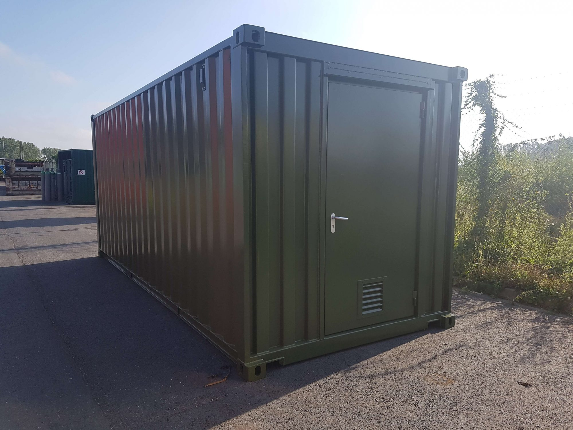 container-shelter-armee
