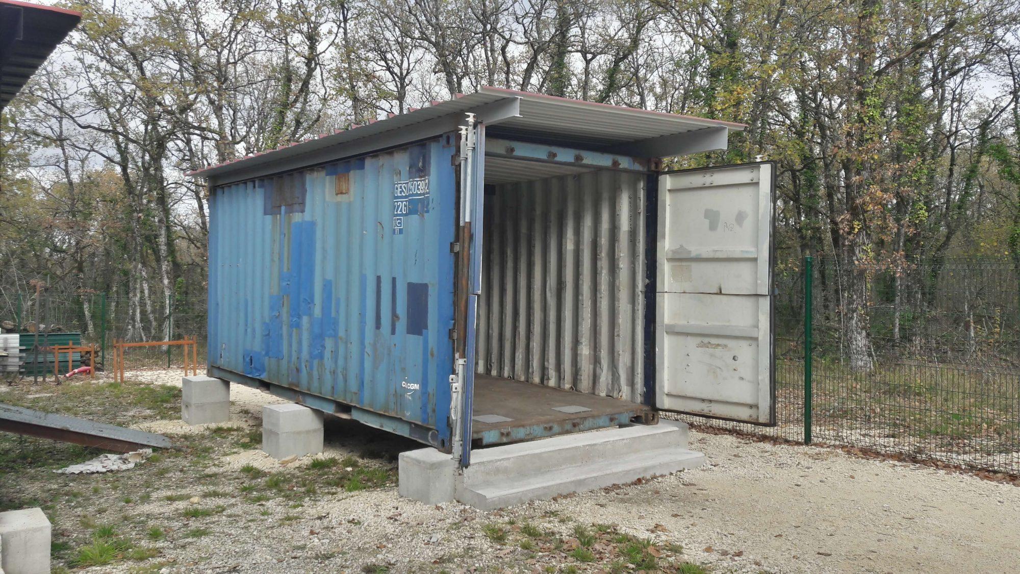 container-simulation-feu