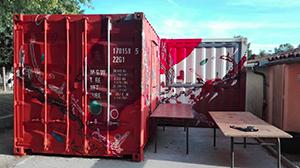 container-art