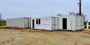 container-laboratoire