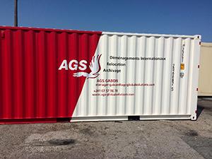 plv-adhesif-container